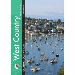West Country Cruising Companion - A Yachtsman's Pilot and Cruising Guide