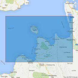 4472 Initao Point To Butuan Bay Admiralty Chart