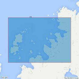 3573 Grandidier Channel Admiralty Chart