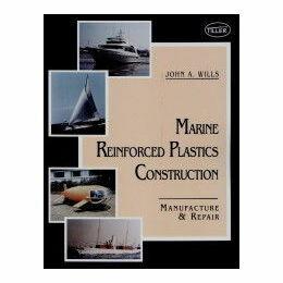 Marine Reinforced Plastics Construction