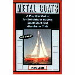 Metal Boats - Scott