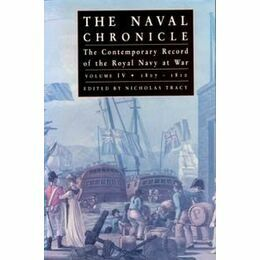 The Naval Chronicle vol IV (Hard Back)