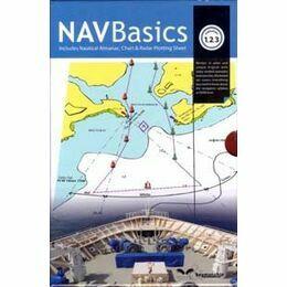 NAV Basics - 3 Book Set