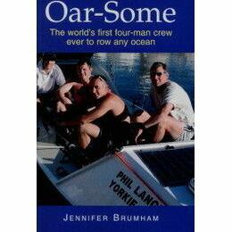 Oar-Some (hardback)