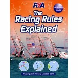 RYA The Racing Rules Explained