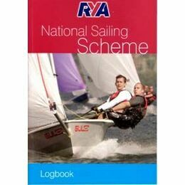 RYA G4 National Sailing Scheme Syllabus And Logbook