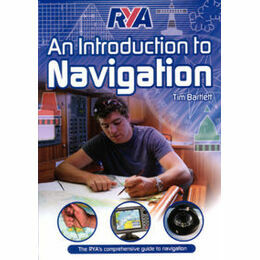 RYA An Introduction to Navigation Handbook