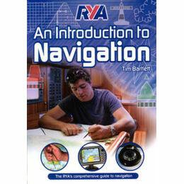 RYA An Introduction to Navigation Handbook