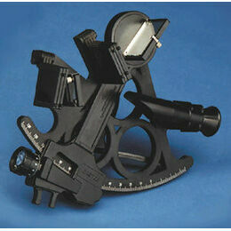 Davis Mark 25 Sextant With LED Illumination