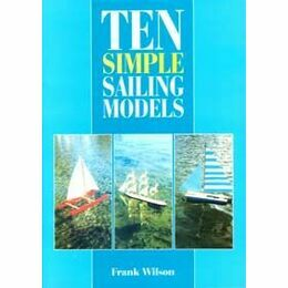 Ten Simple Sailing Models