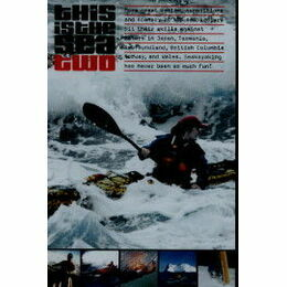 This is the Sea Two (kayak DVD)