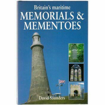 Britains Maritime Memorials & Mementos (faded cover)
