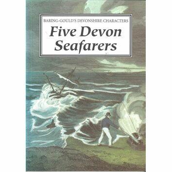 Five Devon Seafarers (faded cover)