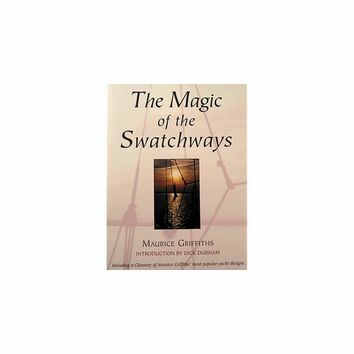 The Magic of the Swatchways (Hardback)