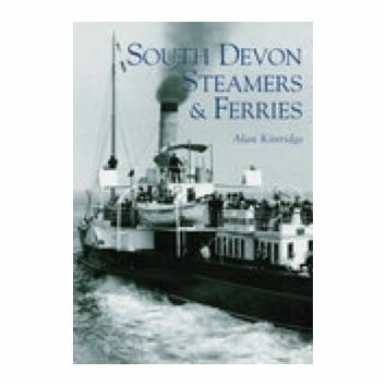 South Devon Steamers & Ferries