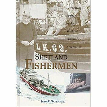 Shetland Fishermen