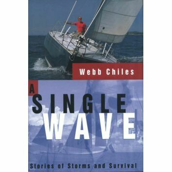 A Single Wave by Webb Chiles