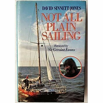 Not All Plain Sailing (faded cover)