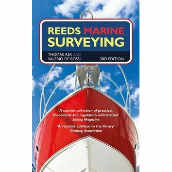 Reeds Marine Surveying 3rd Edition