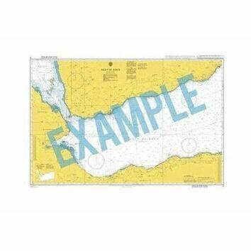 3984 South America - East Coast, Capão da Marca de Fora to Cabo Polonio Admiralty Charts
