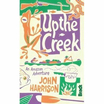 Up the Creek (slightly faded cover)
