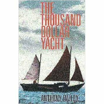 The Thousand Dollar Yacht (sale item)