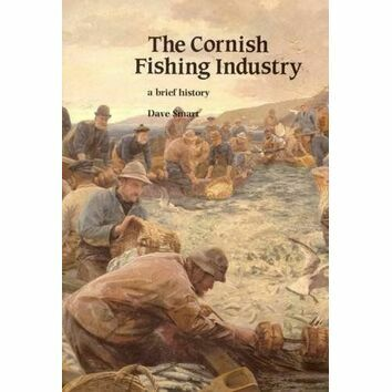 The Cornish Fishing Industry (faded cover)