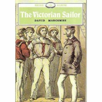 The Victorian Sailor (faded cover)