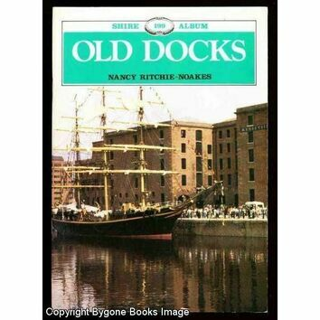Old Docks (faded cover)