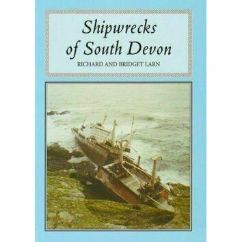 Shipwrecks of South Devon