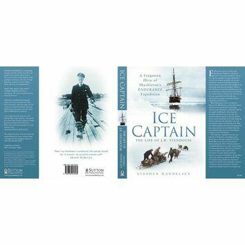 Ice Captain