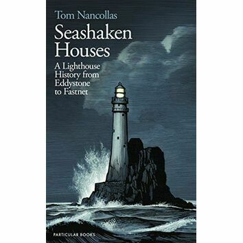 Seashaken Housess by Tom Nancollas
