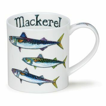 Orkney Mackerel Mug