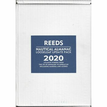 Reeds Looseleaf Complete Almanac 2020