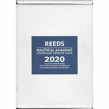 Reeds Looseleaf Refill Pack 2020