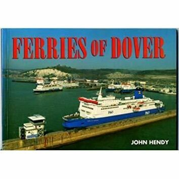 Ferries of Dover (faded cover)