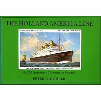 The Holland and America Line