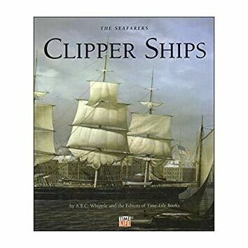 The Seafarers Clipper Ships