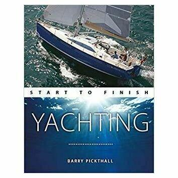 Start to Finish Yachting