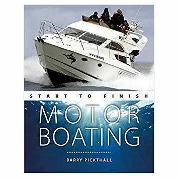 Start to Finish Motor Boating