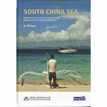 Imray South China Sea Pilot