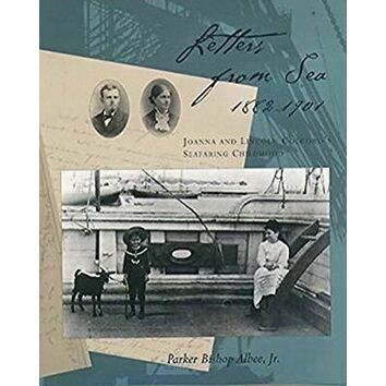 Letters from Sea 1882 - 1901