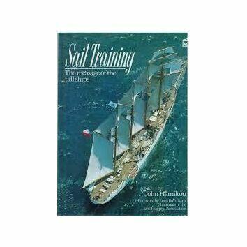 Sail Training (Slightly damaged sleeve)