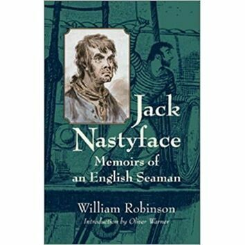 Jack Nastyface