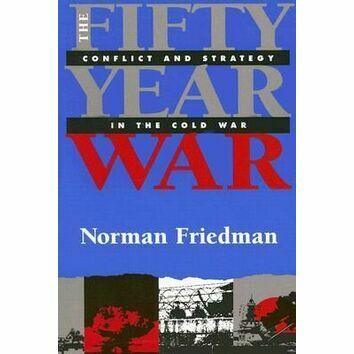 Fifty Year War