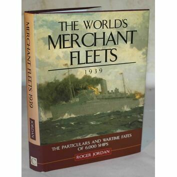 The Worlds Merchant Fleets 1939