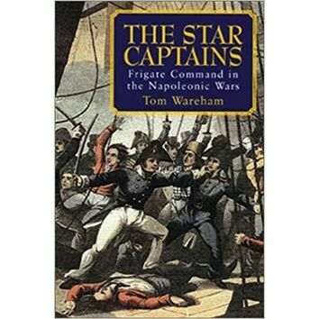 The Star Captains (Faded sleeve)
