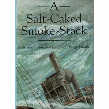 A Salt-Caked Smoke-Stack