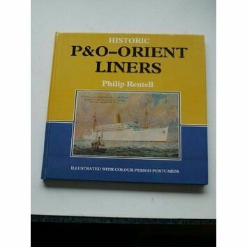 P & O Orient Liners