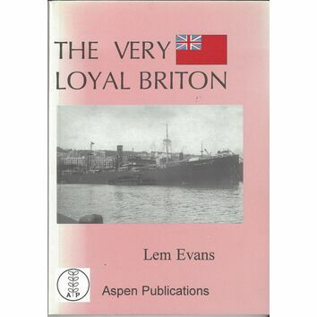 The Very Loyal Briton (faded cover)